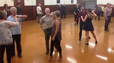 Enquire about advanced Ballroom & Latin dancing lessons here in Wellington
