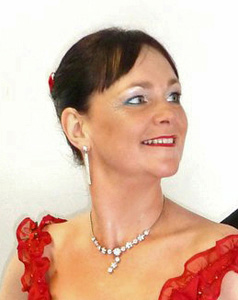 Ballroom & Latin dancing teacher - Dawn Mather
