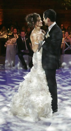 Enquire about first dance lessons here in Wellington